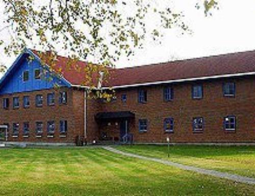 Hedmark fengsel for Statsbygg