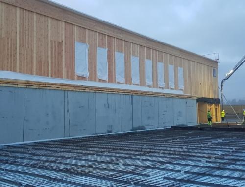Søndre Elverum Idrettshall